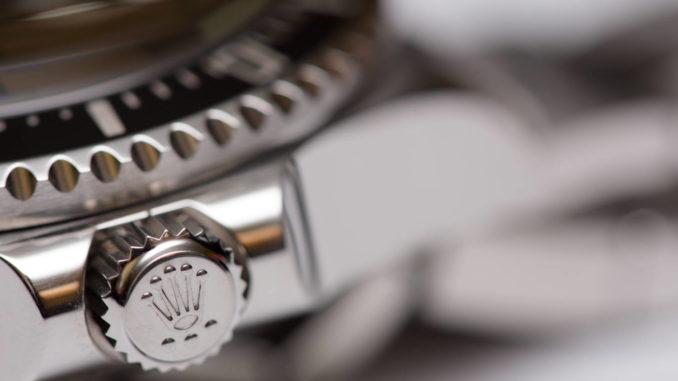 Rolex Herrenuhr
